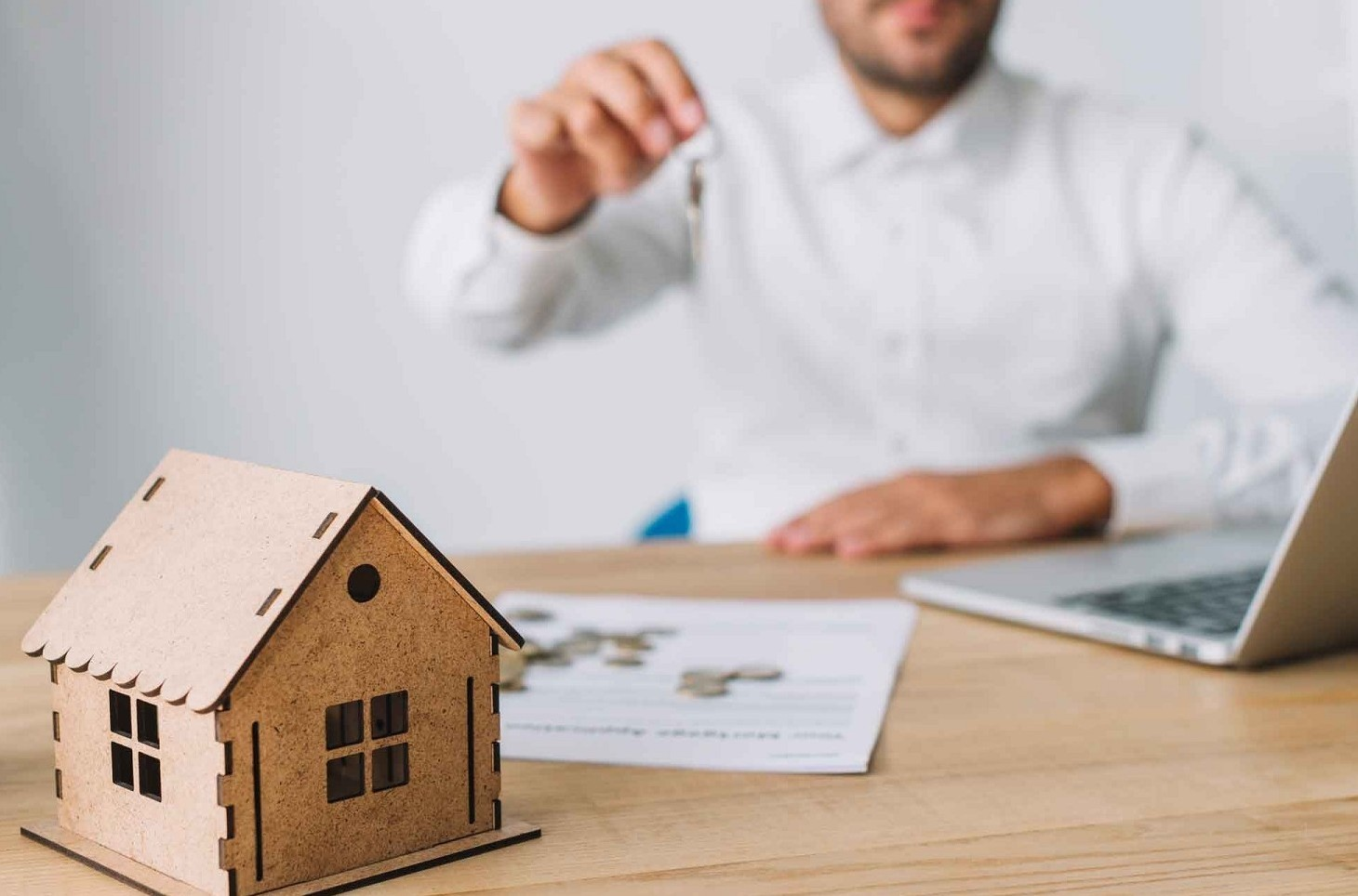 Quando consegnare le chiavi all'acquirente della casa venduta senza rischi