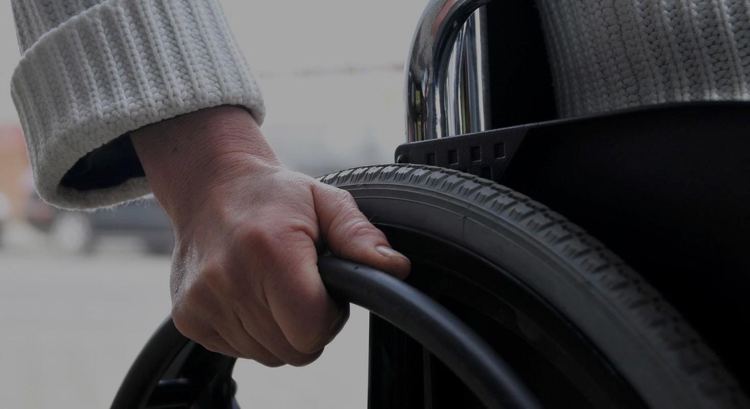 Quando viene riconosciuto e a chi handicap grave. Tutti i casi