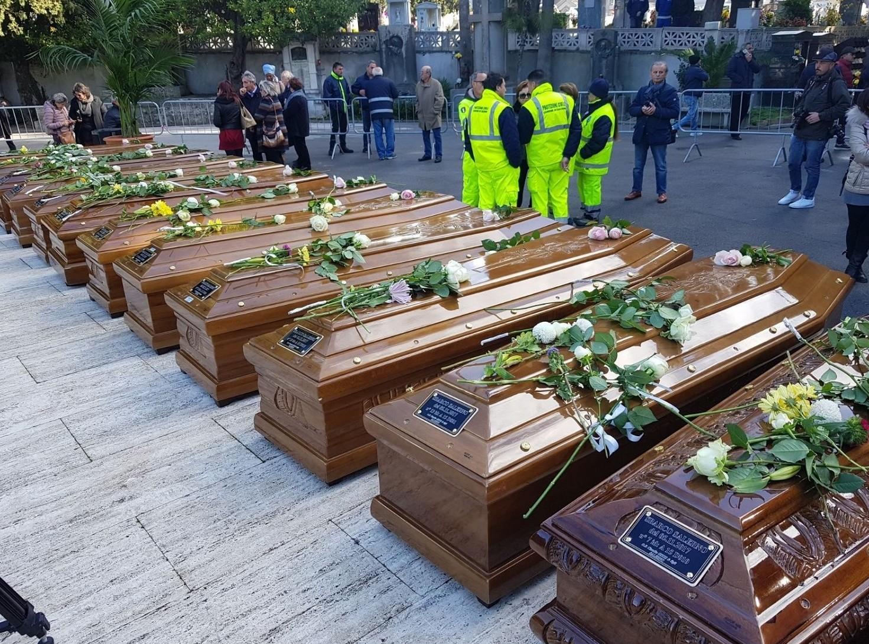 Quanto costa un funerale, prezzi medi 2019 nelle varie città italiane