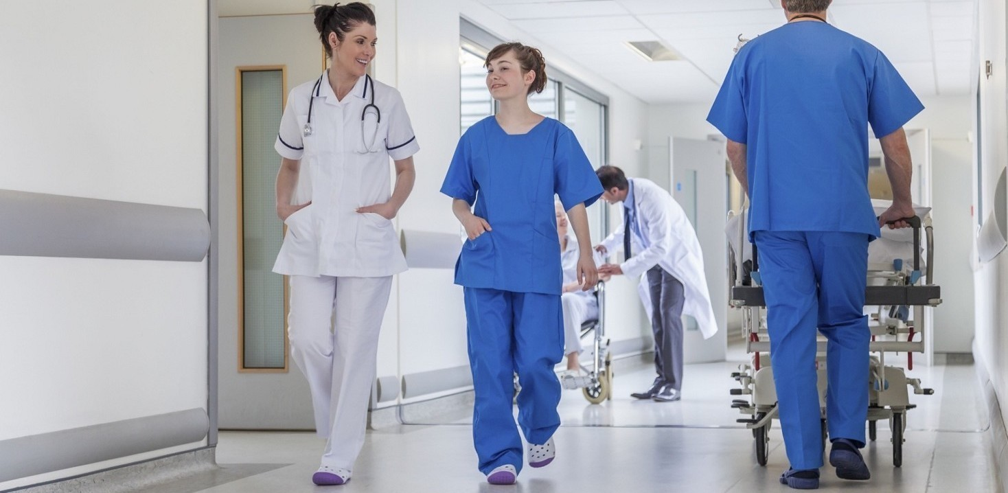 Quanto guadagna infermiere ospedaliero. Stipendio medio 2019-2020 lordo e netto