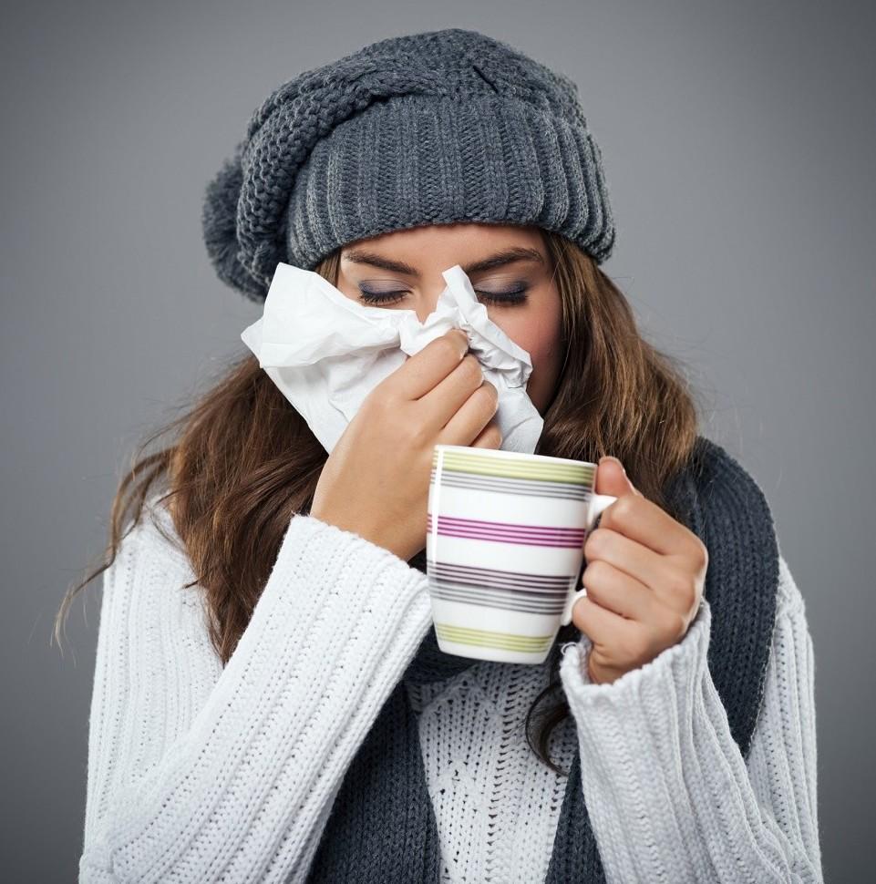 Raffreddore: 10 rimedi naturali per adulti e bambini