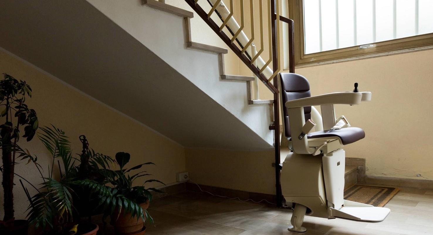 Rampa e scivolo per disabili in condominio, le regole e leggi attuali in vigore