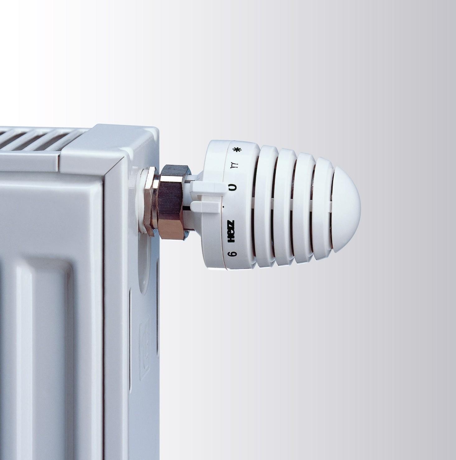 Riscaldamento con valvole termostatiche, divisione spese in condominio