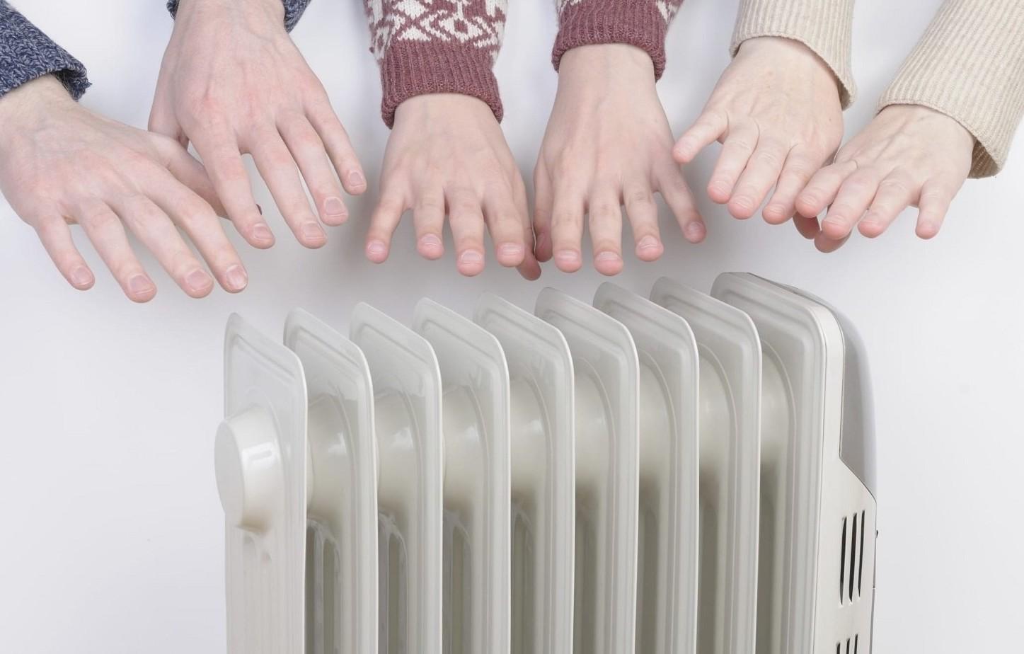 Riscaldamento condominiale 2019, temperatura minima obbligatoria e orari per legge