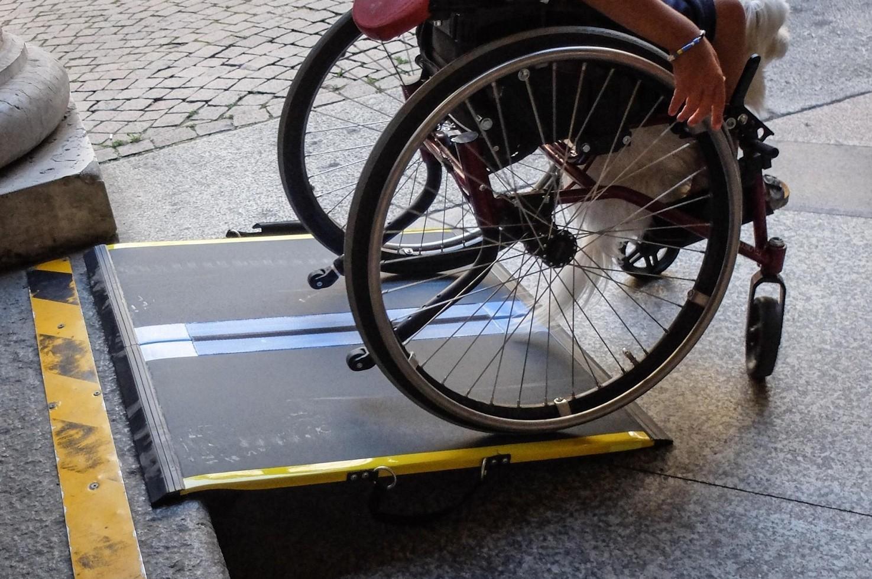 Sfrattare da casa un disabile, invalido o famiglia con portatore di handicap. Quando e come possibile