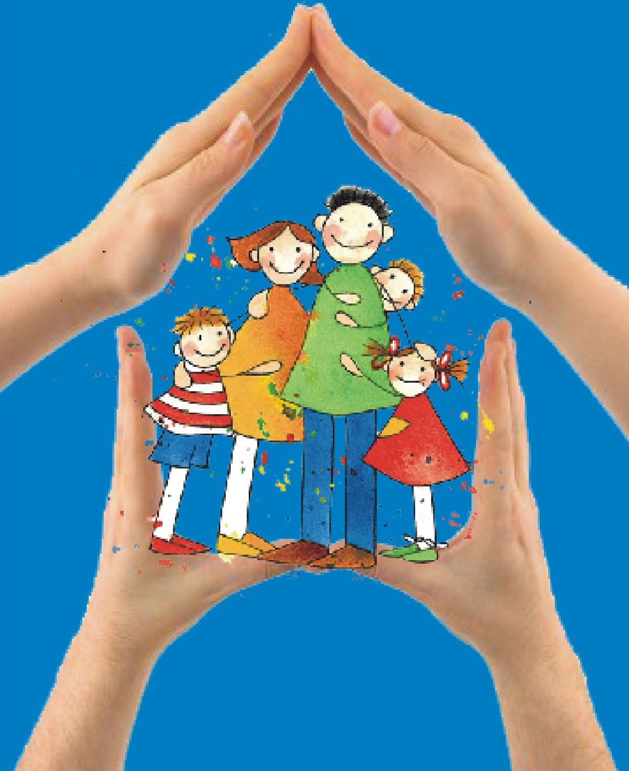 Sfratto con uno o più figli minorenni da casa in affitto. Può essere fatto o no. Leggi e normativa