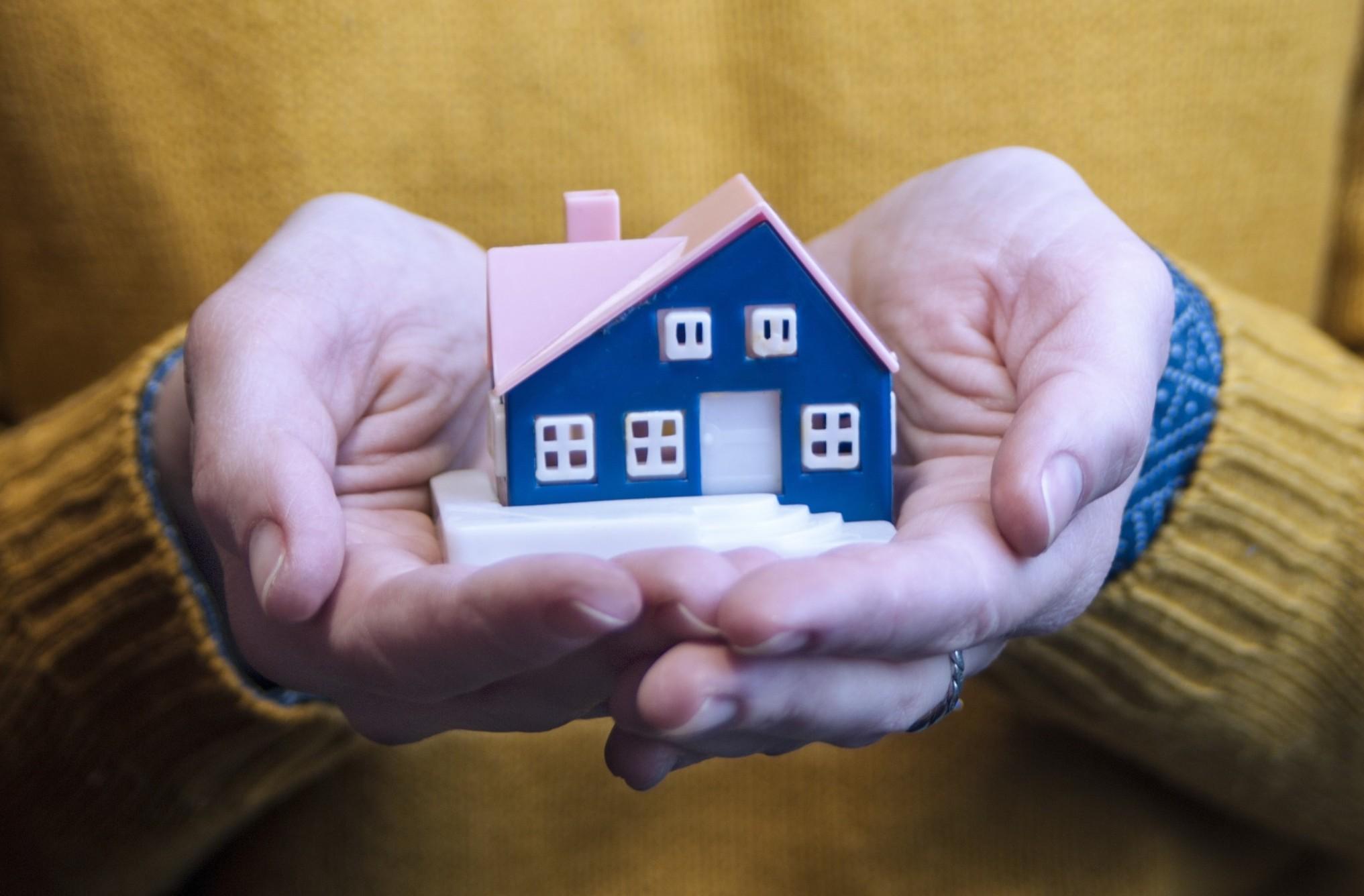 Si può affittare una abitazione come un ufficio o no
