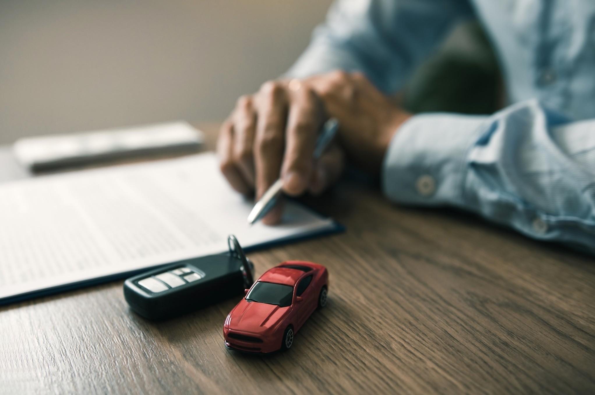 Si può dare o no auto acquistata con legge 104 in comodato ...