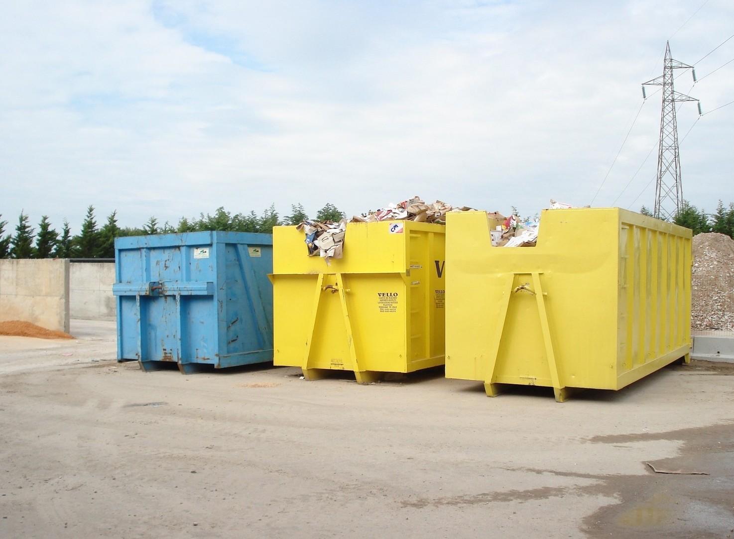 Smaltimento rifiuti speciali: dove andare nella tua città
