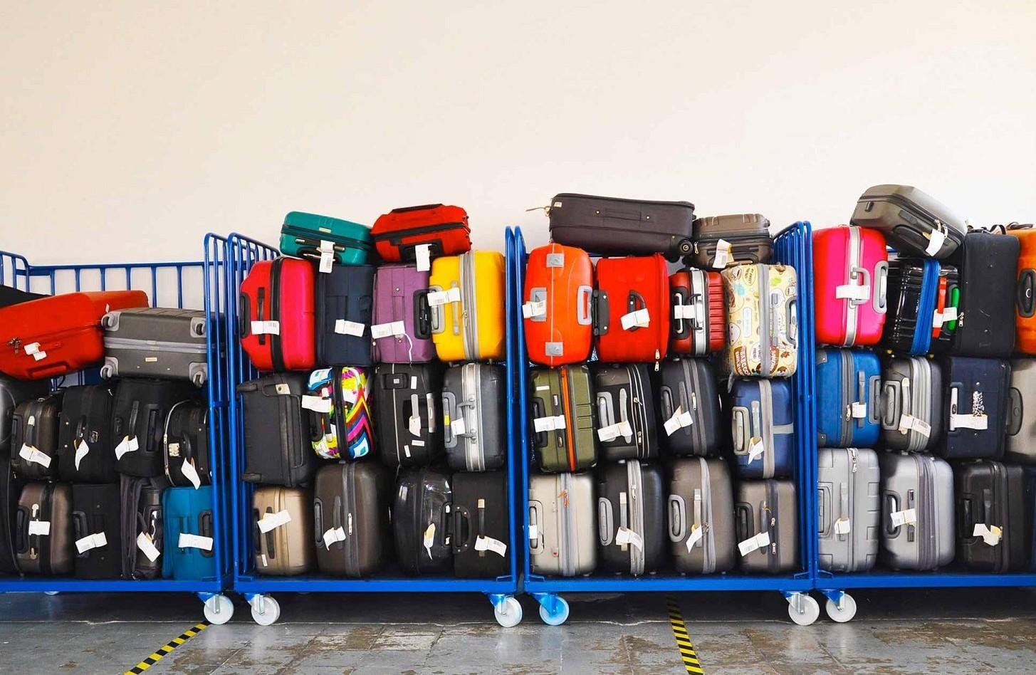 Smarrimento bagagli, cosa fare per recuperare valigie perse o avere risarcimento