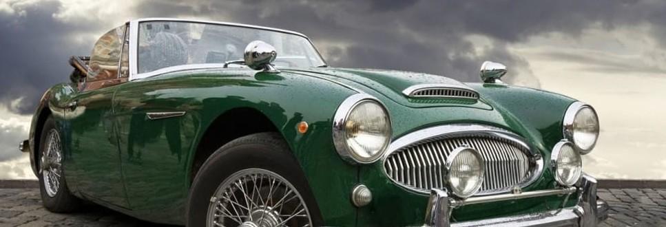 Successione auto: come ereditare un veicolo?