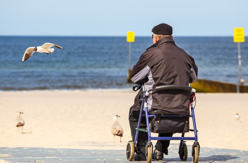 Tabelle invalidità civile e calcolo percentuali d'invalidità