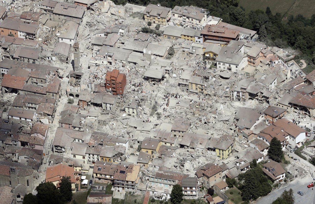 Terremoto in Giappone: un modello di ricostruzione