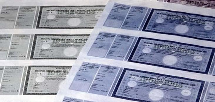 Titoli di stato italiani: quotazione, rendimento, tassazione