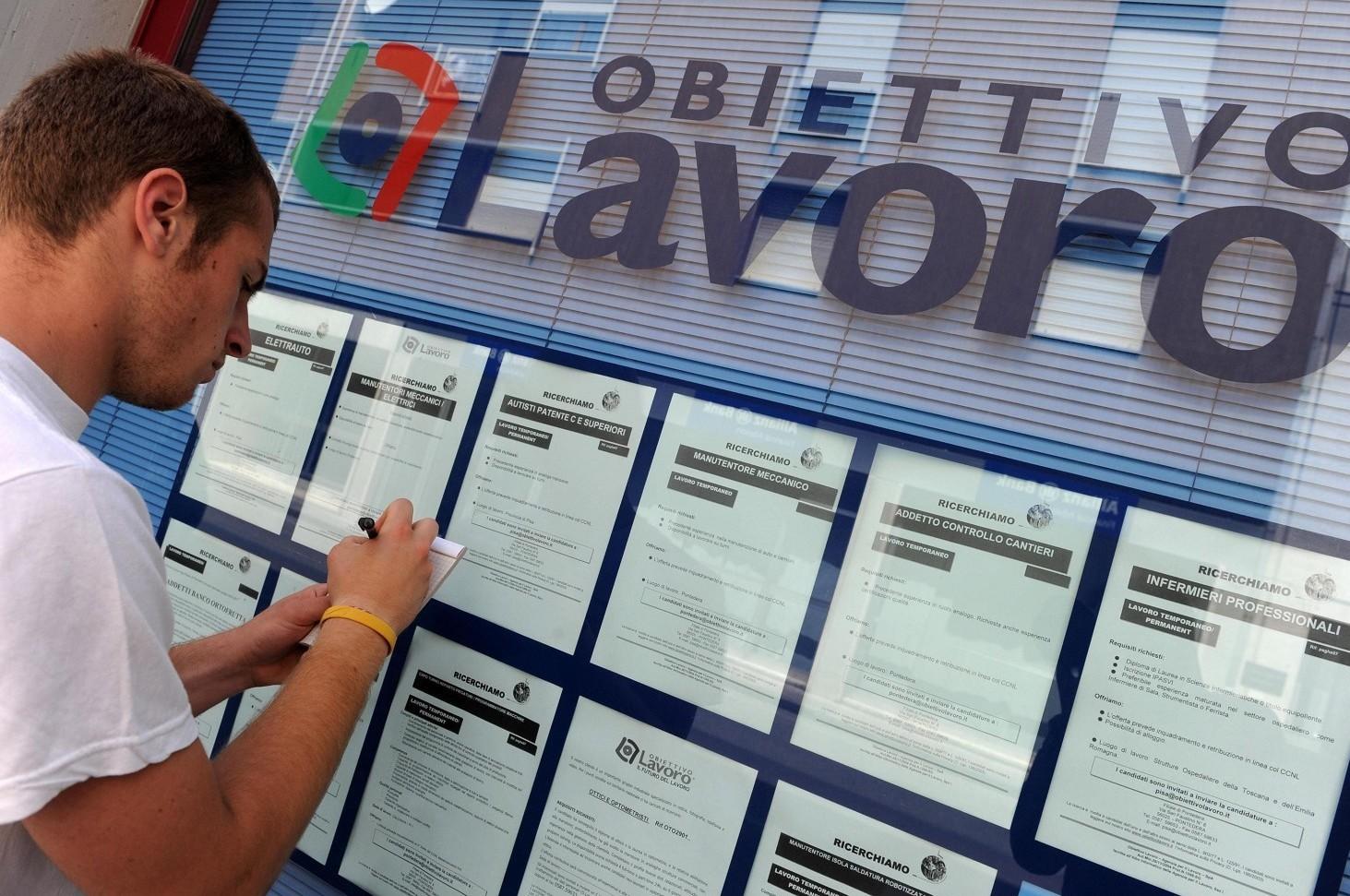 Un contratto a progetto blocca la Naspi 2019-2020 o no