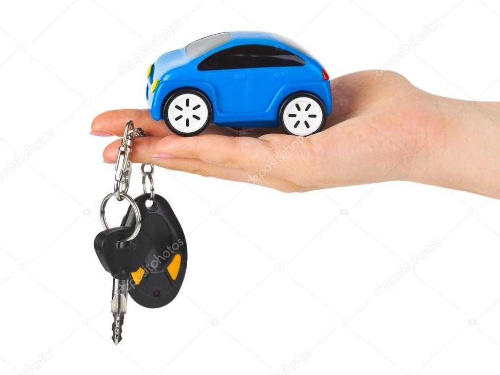 Vendere un'auto: come funziona l'atto di vendita?