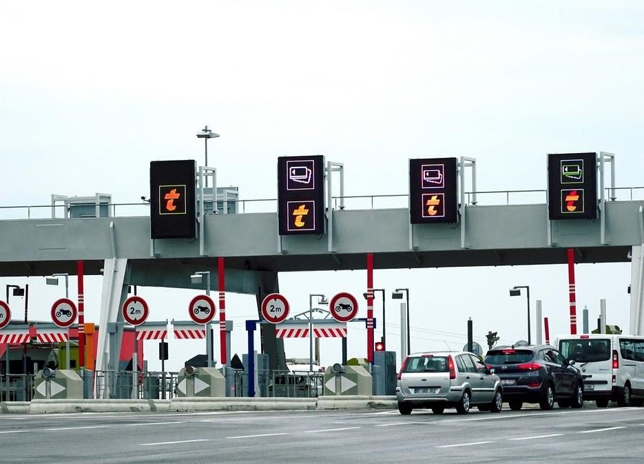 Viaggiare sulle autostrade francesi: costi e pedaggi