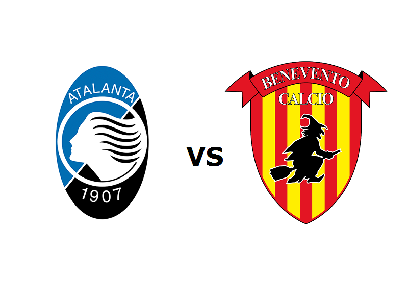 Atalanta Benevento streaming