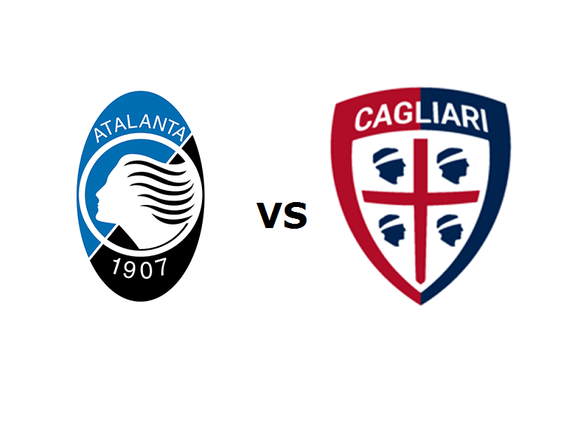 Atalanta Cagliari streaming