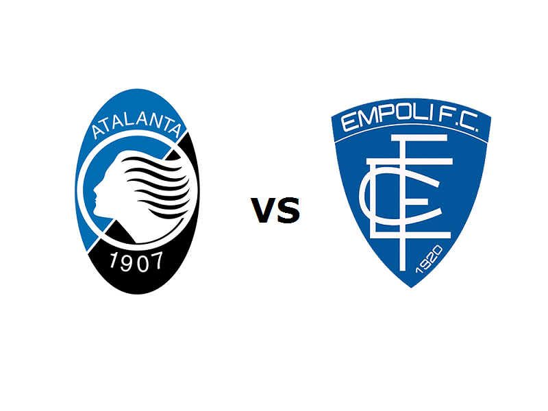 Atalanta Empoli streaming