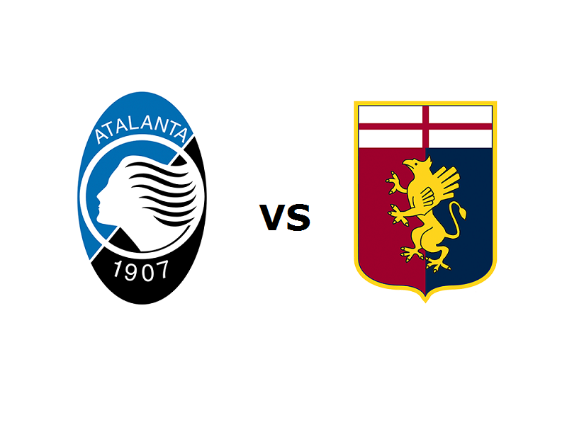 Atalanta Genoa streaming