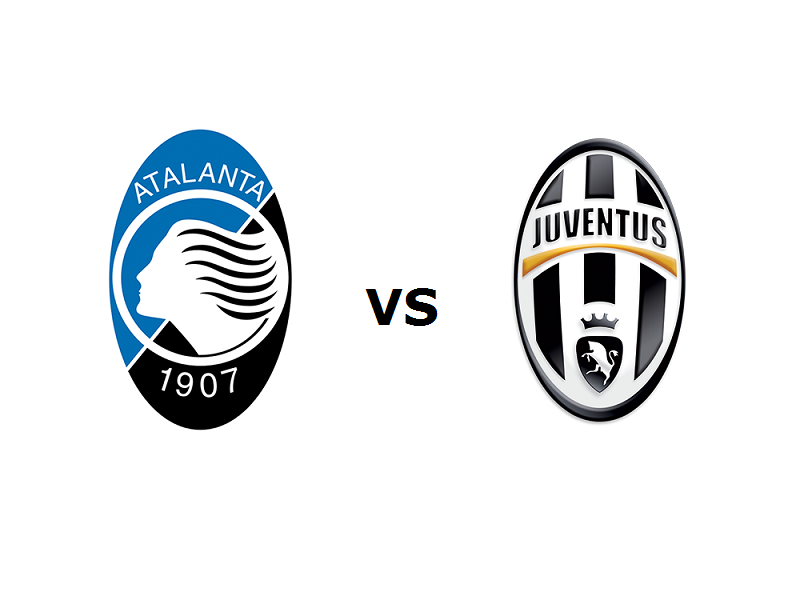 Atalanta Juventus streaming