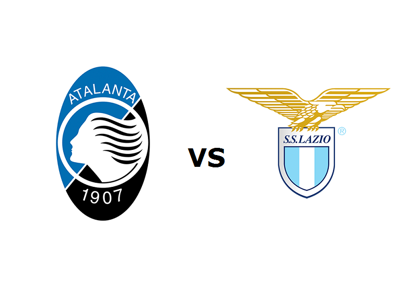 Atalanta Lazio streaming