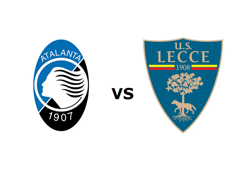 Atalanta Lecce streaming