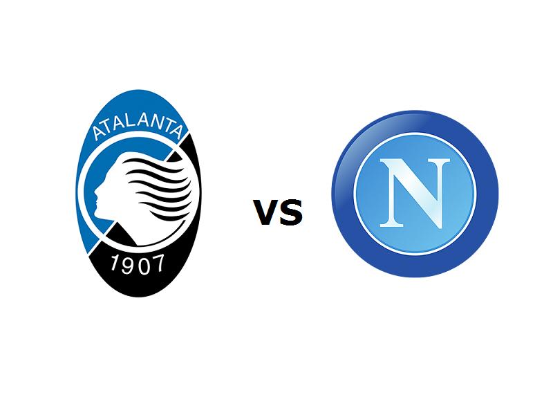 Atalanta Napoli streaming