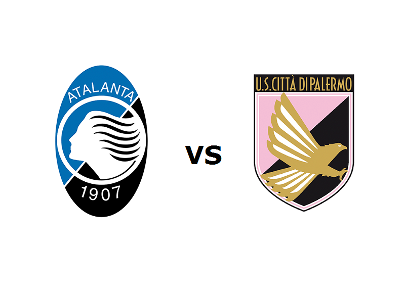 Atalanta Palermo streaming