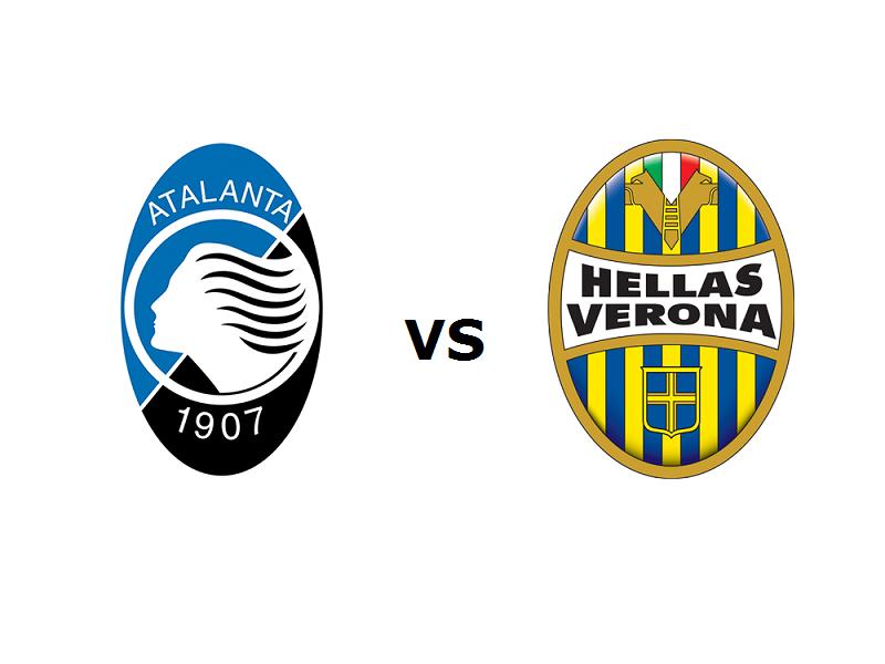 Atalanta Verona streaming