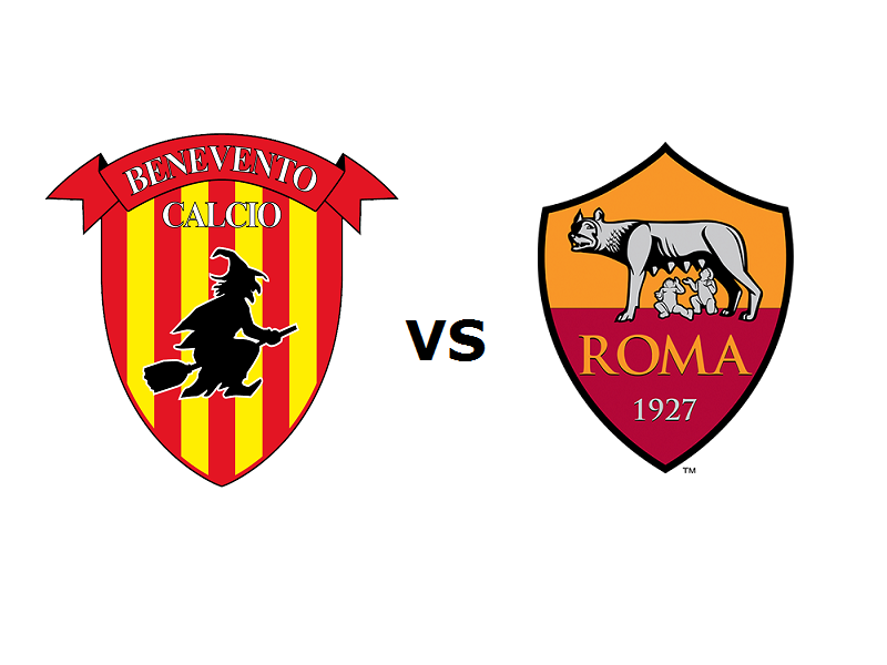 Benevento Roma streaming