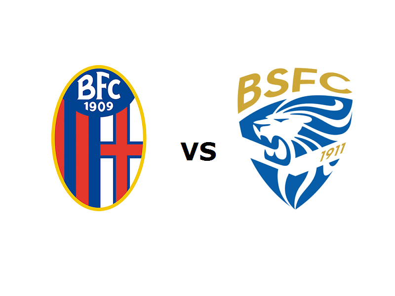 Bologna Brescia streaming