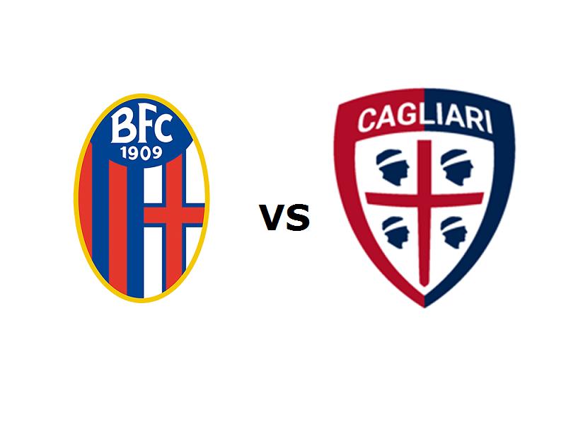 Bologna Cagliari streaming