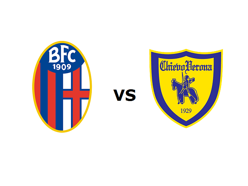 Bologna Chievo streaming