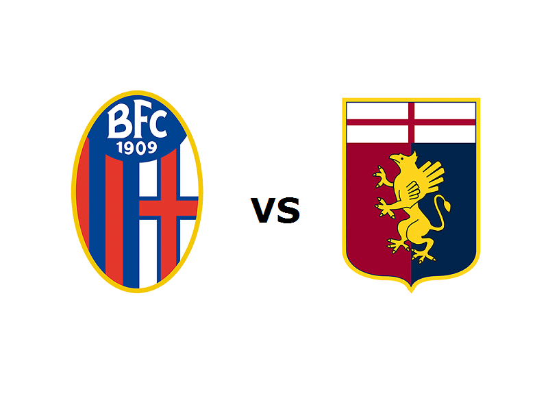 Bologna Genoa streaming