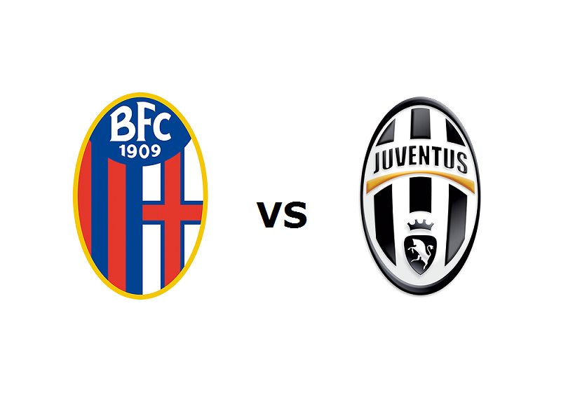 Bologna Juventus streaming