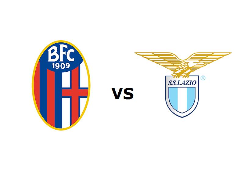 Bologna Lazio streaming