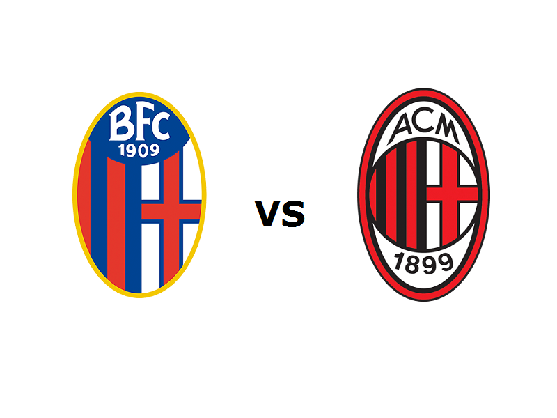 Bologna Milan streaming