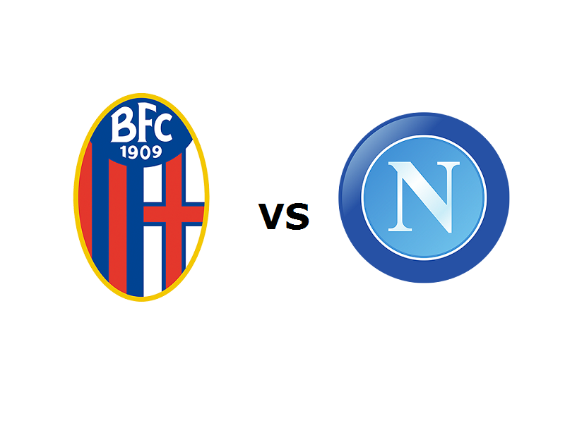 Bologna Napoli streaming