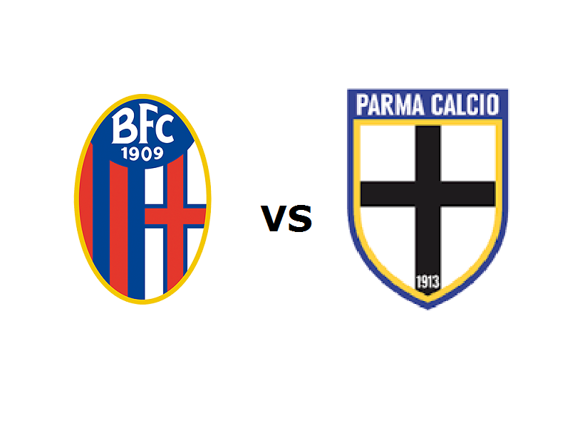 Bologna Parma streaming