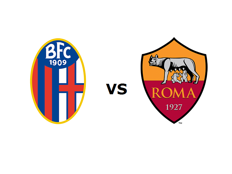 Bologna Roma streaming