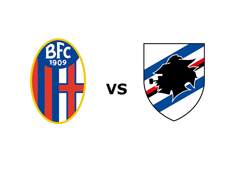 Bologna Sampdoria streaming