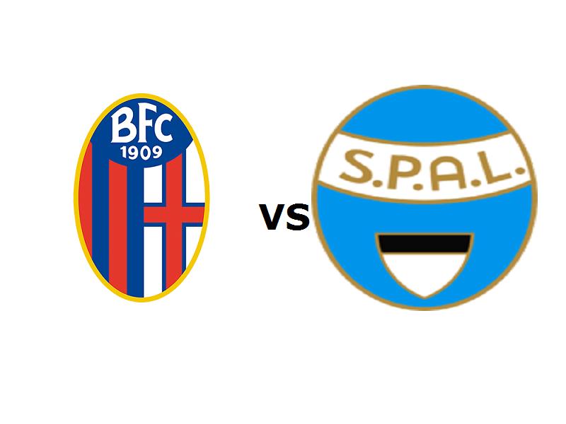 Bologna Spal streaming