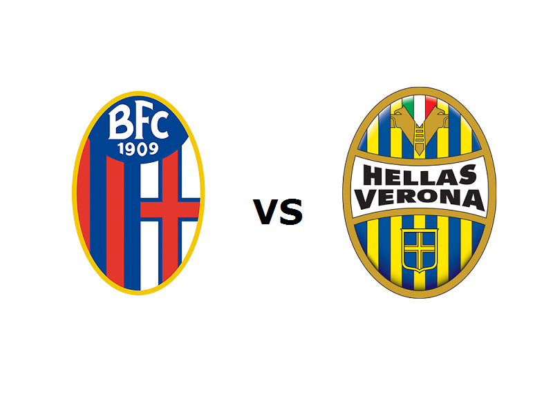 Bologna Verona streaming