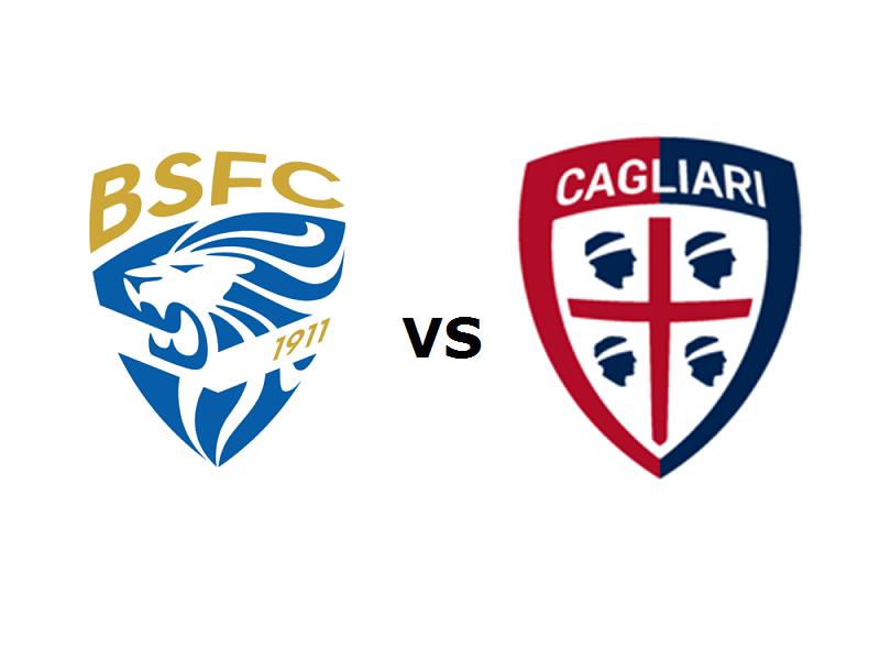 Brescia Cagliari streaming