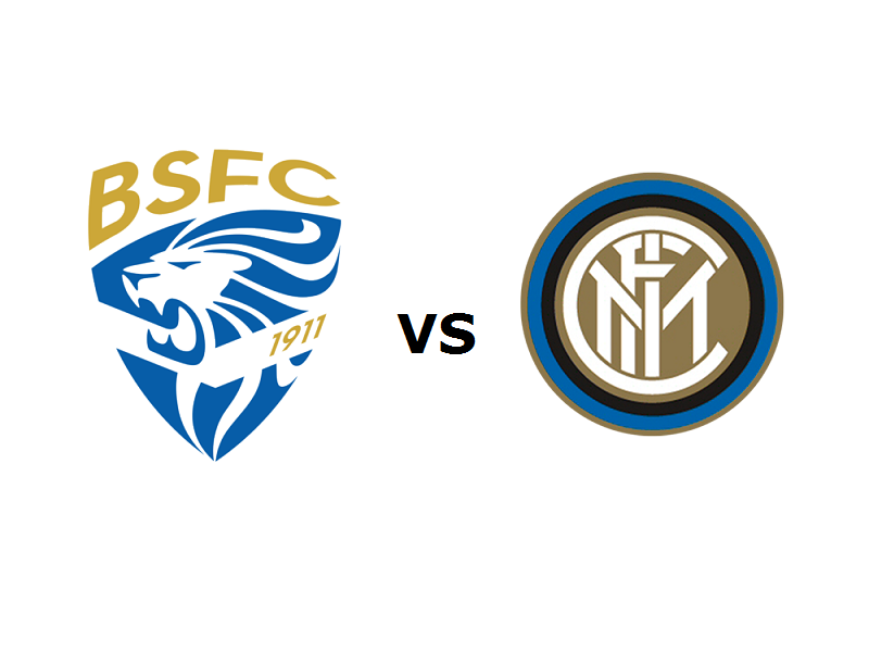 Brescia Inter streaming