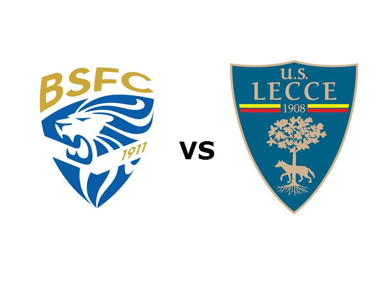 Brescia Lecce streaming