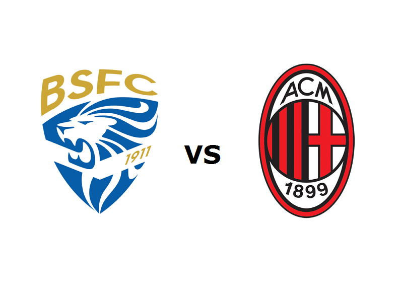 Brescia Milan streaming
