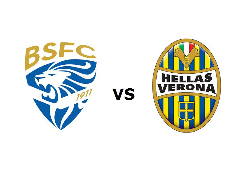 Brescia Verona streaming